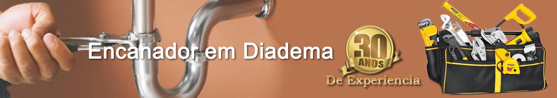 Encanador em Diadema