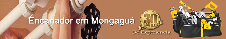 Encanador em Mongagua