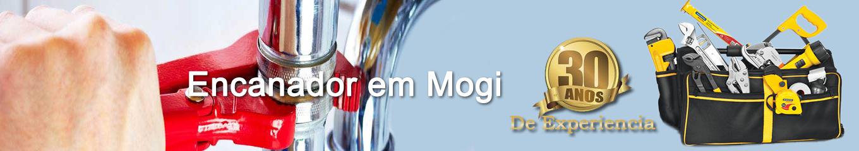 Encanador Mogi das Cruzes