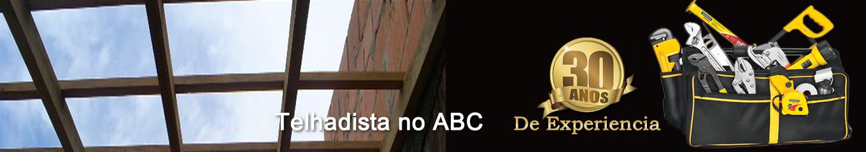 Telhadista no ABC
