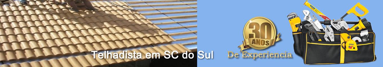 Telhadista em São Caetano do Sul