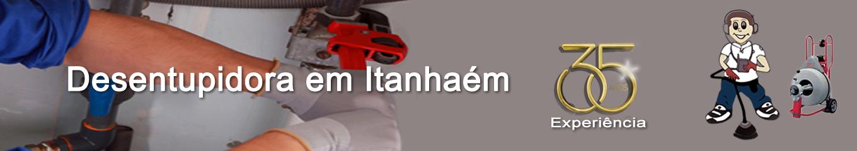 Desentupidora em Itanhaem