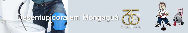 Desentupidora em Mongagua
