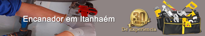 Encanador em Itanhaem