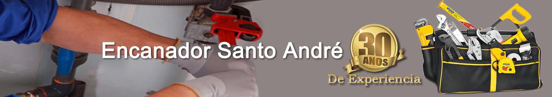 Encanador em Santo Andre